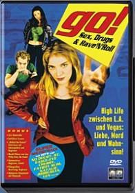Go! Sex, Drugs & Rave'n'Roll (DVD)