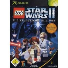 LEGO Star Wars 2 (Xbox)