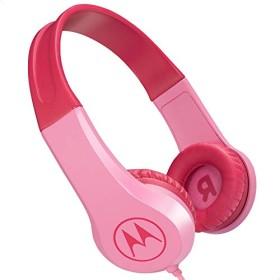 Motorola Squads 200 rosa