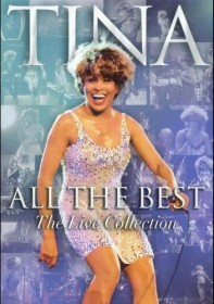 Tina Turner - All the Best: The Live Collection (DVD)