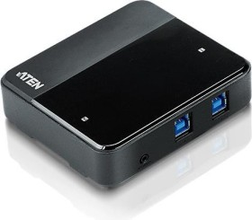 ATEN US234-AT USB 3.0 Sharing Switch, 2-fach