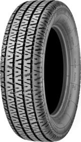 Michelin TRX 190/55 VR340 81V