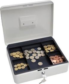 Wedo Geldkassette Größe 4 weiß (145 400X)