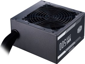 Cooler Master MWE White 230V V2 500W ATX 2.52 (MPE-5001-ACABW)