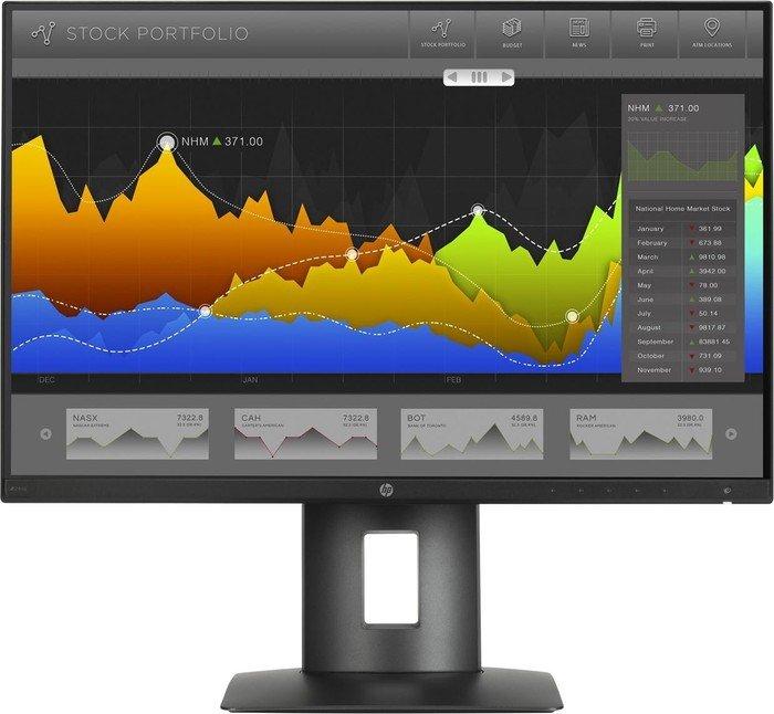 """HP Z display Z24nq, 23.8"""" (L1K59A4/L1K59AT)"""