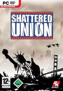 Shattered Union (englisch) (PC)