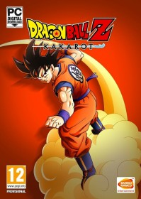 Dragon Ball Z: Kakarot - Deluxe Edition (Download) (PC)