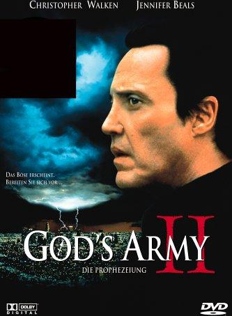 God's Army 2 - Die Prophezeiung -- via Amazon Partnerprogramm
