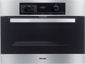 Miele H 5041 BP oven stainless steel