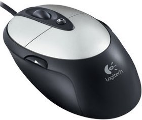 Logitech MX 310 Optical Mouse, PS/2 & USB (930928-0914)