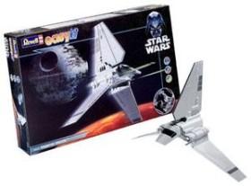 Revell Star Wars Imperial Shuttle easykit (06657)