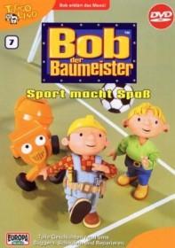 Bob der Baumeister Vol. 7: Sport macht Spaß