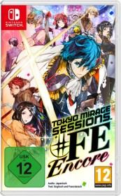 Tokyo Mirage Sessions #FE Encore (Download) (switch)