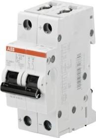 ABB Sicherungsautomat S200M, 2P, B, 6A (S202M-B6UC)