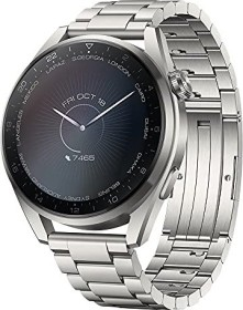 Huawei Watch 3 Pro Elite silber (55026783)