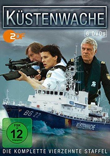 Küstenwache Box (Staffel 1-4) -- via Amazon Partnerprogramm