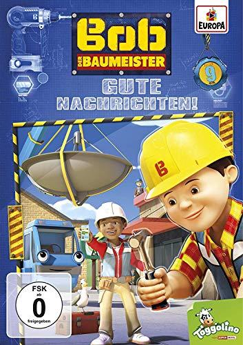Bob der Baumeister Vol. 9: Bobs Tierhof -- via Amazon Partnerprogramm