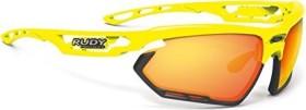 Rudy Project Fotonyk yellow fluo gloss/multilaser orange (SP454076-0000)