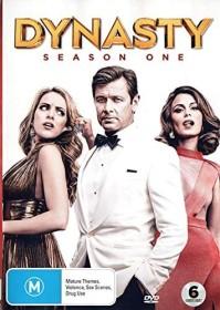 Dynasty Season 1 (UK)