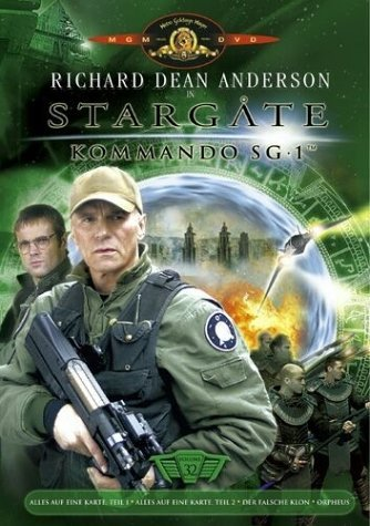 Stargate Kommando SG1 Vol. 32 -- via Amazon Partnerprogramm