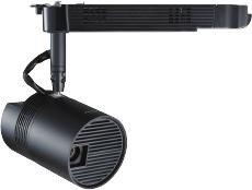Panasonic PT-JW130GBE schwarz