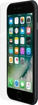 Belkin ScreenForce InvisiGlass Ultra Screen Protector für Apple iPhone 8 Plus (F8W811vf)