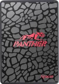 Apacer Panther AS350 256GB, SATA, Retail (95.DB2A0.P100C)