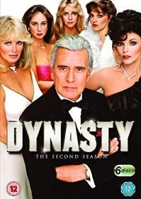 Dynasty Season 2 (UK)