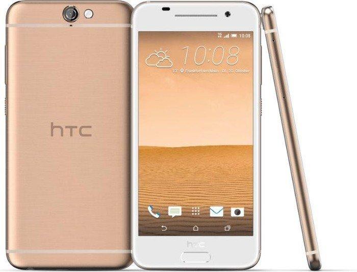 HTC One A9 16GB gold