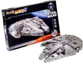 Revell Star Wars Millennium Falcon easykit (06658)
