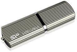 Silicon Power Marvel M50 gold 128GB, USB-A 3.0 (SP128GBUF3M50V1C)