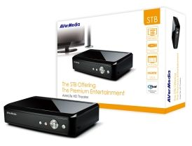 AVerMedia AVerLife HD theatre (A211)