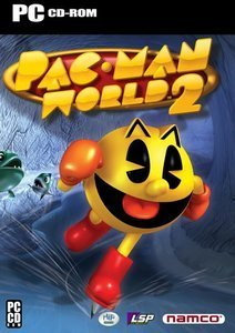 Pac-Man World 2 (German) (PC)