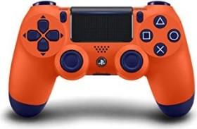Sony DualShock 4 2.0 Controller wireless sunset orange (PS4)