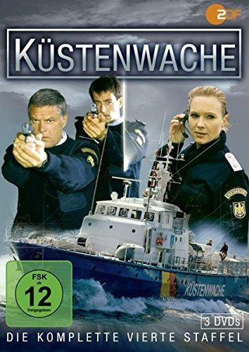 Küstenwache Staffel 4 -- via Amazon Partnerprogramm