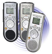 Olympus VN-3600 dyktafon cyfrowy (053010)