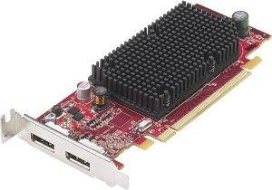 ATI FireMV 2260, 256MB DDR2, 2x DisplayPort, PCIe 2.0 x16 (100-505533)