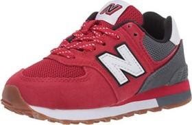 New Balance 574 team red (Junior) (GC574ATG)