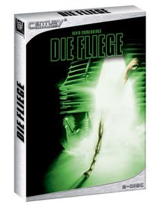 Die Fliege (1986) (Special Editions)