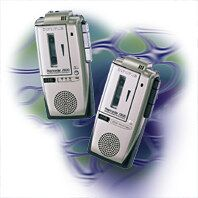 Olympus J-500 analog voice recorder (53240)