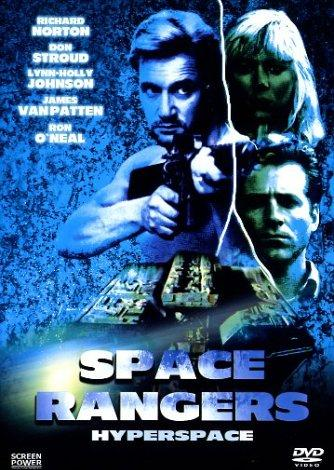 Space Rangers -- via Amazon Partnerprogramm
