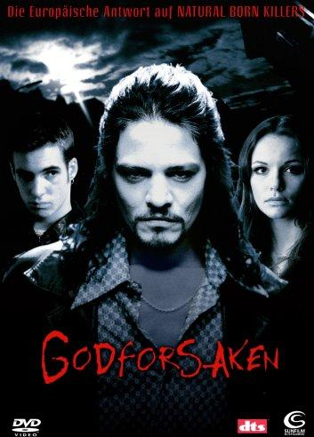 Godforsaken -- via Amazon Partnerprogramm