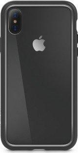 Belkin SheerForce Elite Case für Apple iPhone X schwarz (F8W868BTC00)