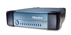 Maxtor External Storage 5000XT 120GB, USB2.0/FireWire (T14J120)