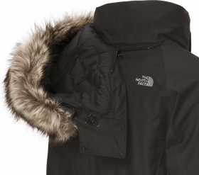 The North Face Damen Daunenjacke Artic Parka II 35BQ
