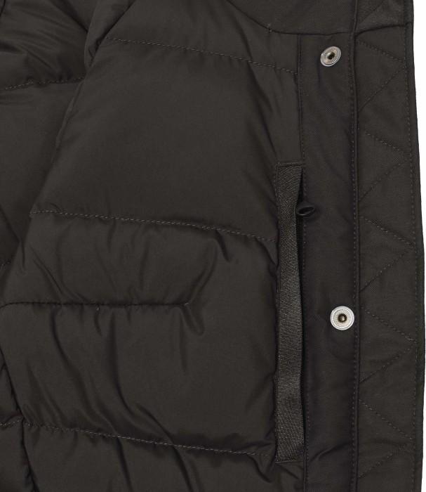 The North Face Arctic II Parka tnf black (Damen) (35BQ JK3) ab € 279,97
