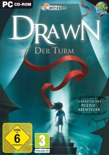 Drawn - Der Turm (deutsch) (PC) -- via Amazon Partnerprogramm