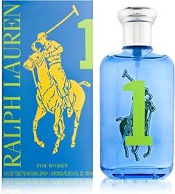 Ralph Lauren Big Pony Collection No.1 Eau De Toilette, 100ml