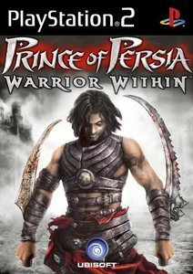 Prince of Persia 2 - Warrior Within (niemiecki) (PS2)