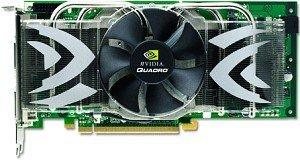 HP Quadro FX4500 512MB DDR3, 2x DVI (EA762AA)